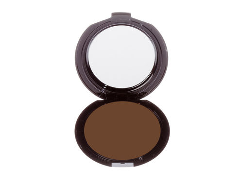 EBONY FINISH PRESSED POWDER - PURISTEPUUTERI